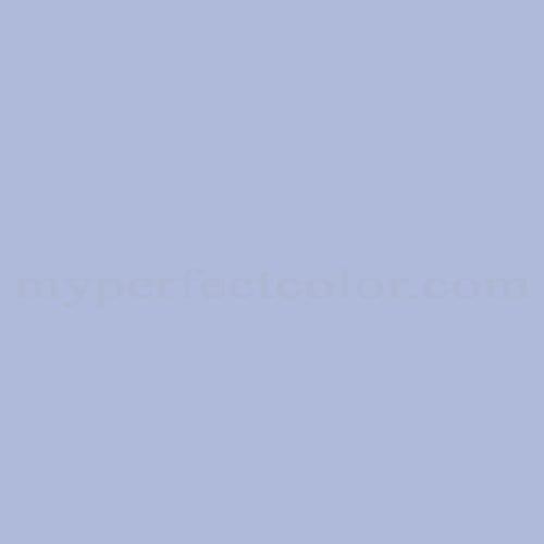 Match of Richard's Paint™ 3054-T Mountain Bluet *