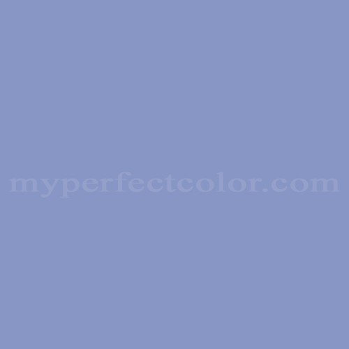 Match of Richard's Paint™ 3056-D Violet Winkle *