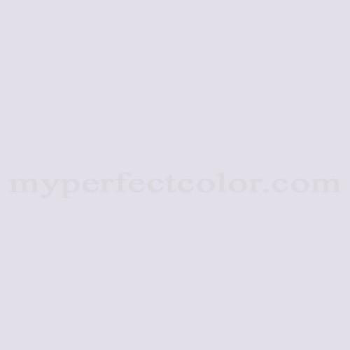 Match of Richard's Paint™ 3071-P Everest *