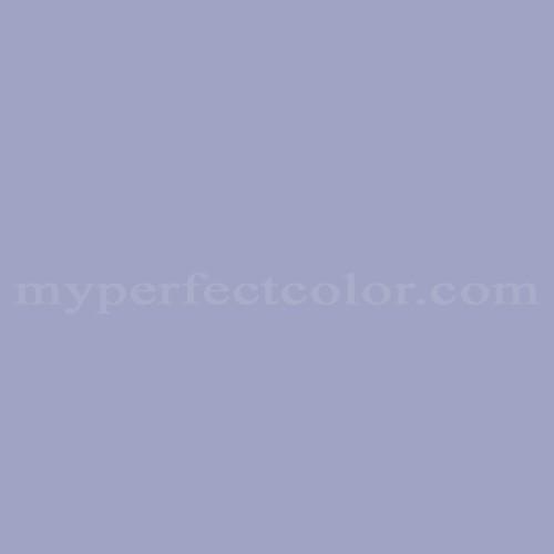 Match of Richard's Paint™ 3075-D Violet Aster *