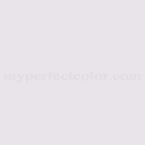 Match of Richard's Paint™ 3081-P Allysum *