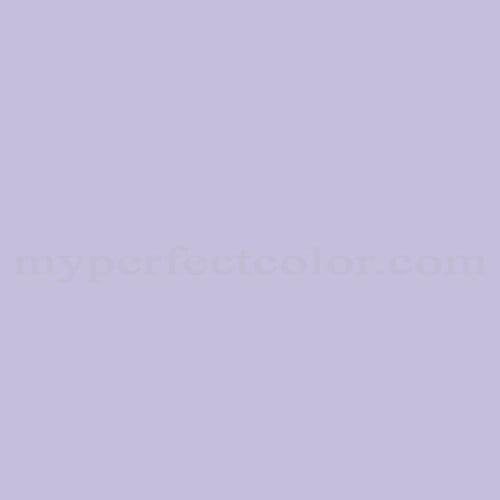 Match of Richard's Paint™ 3084-T Pale Delphinium *