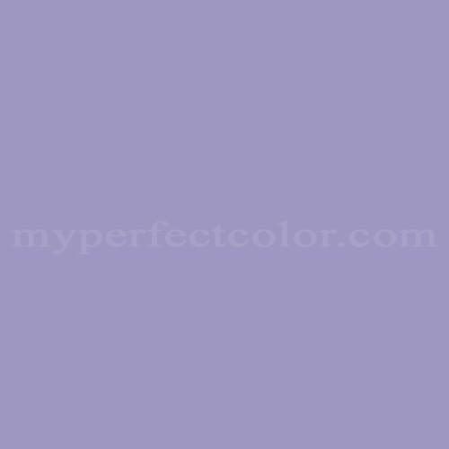 Match of Richard's Paint™ 3086-D Meadow Violet *