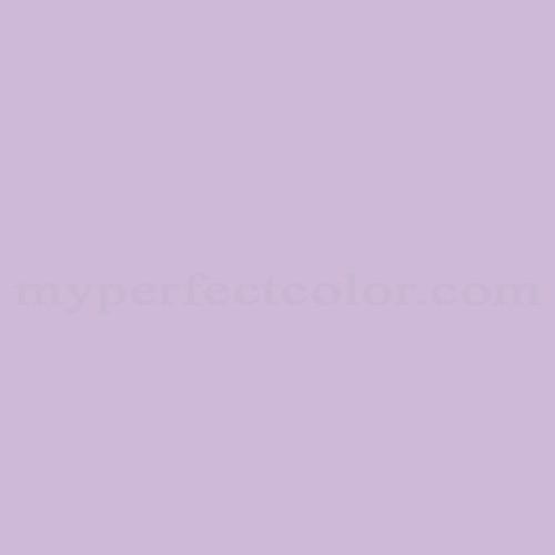 Match of Richard's Paint™ 3095-T Persian Lilac *