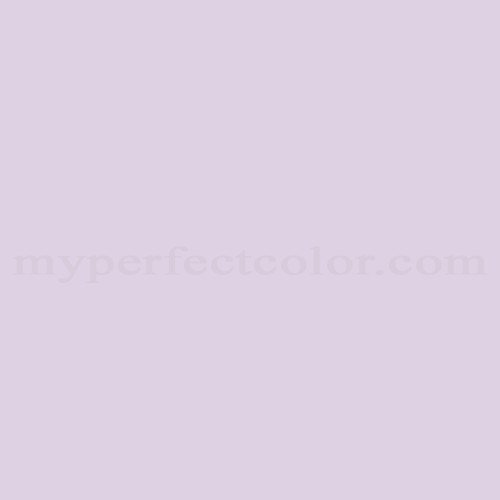 Match of Richard's Paint™ 3102-P Violet Blossom *