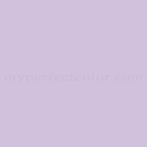 Match of Richard's Paint™ 3103-P Pale Heliotrope *