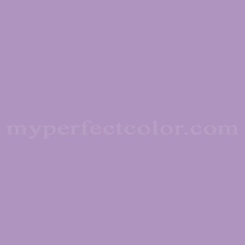 Match of Richard's Paint™ 3106-D Hibiscus *