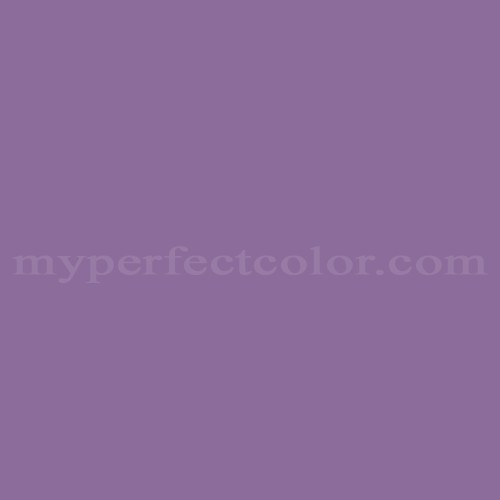 Match of Richard's Paint™ 3107-A Early Crocus *