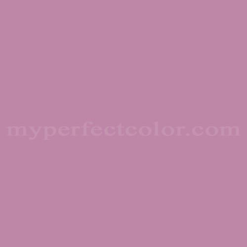 Match of Richard's Paint™ 3125-D Victorian Plum *