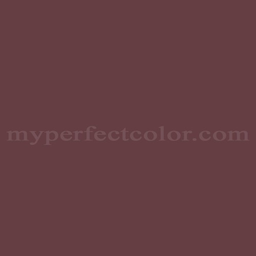 Match of Richard's Paint™ 3128-A Very Berry *