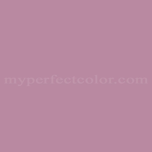 Match of Richard's Paint™ 3135-D Purple Mountain *