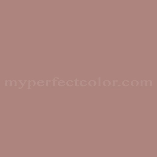 Match of Richard's Paint™ 3156-D Mousse Frappe *