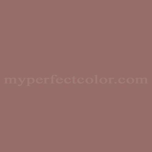 Match of Richard's Paint™ 3157-A Herbal Tea *