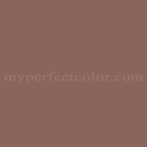 Match of Richard's Paint™ 3167-D Morning Cocoa *