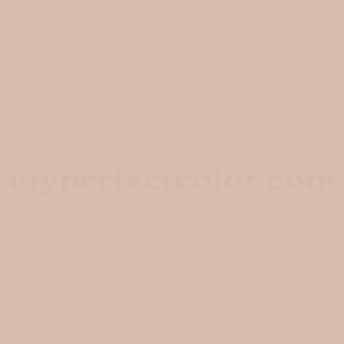 Match of Richard's Paint™ 3175-T Cocoa Cream *