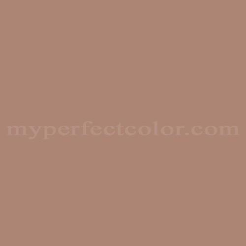Match of Richard's Paint™ 3177-D Coffee Cake *