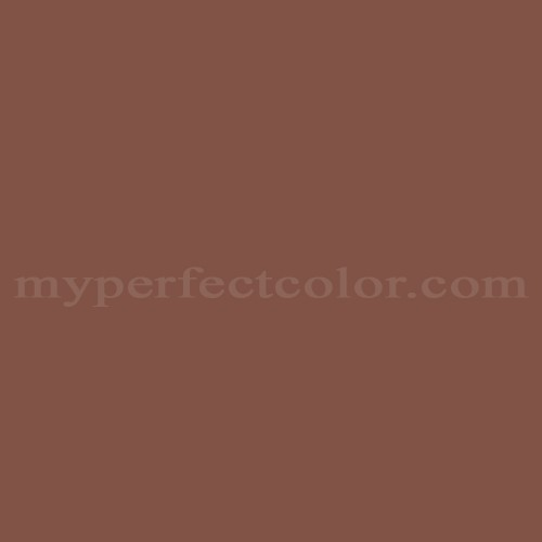 Match of Richard's Paint™ 3188-A Copper Penny *