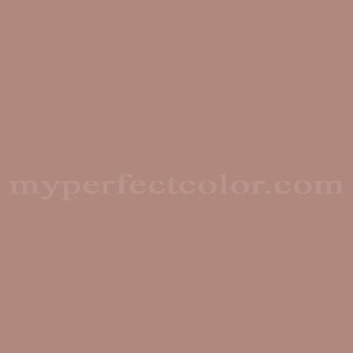 Match of Richard's Paint™ 3195-D Cinnamon Toast *