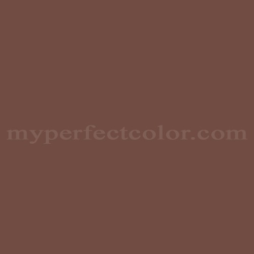 Match of Richard's Paint™ 3198-A Cordovan *