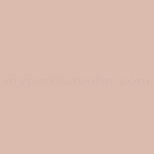 Match of Richard's Paint™ 3203-P Suede Tint *