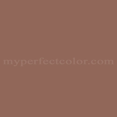 Match of Richard's Paint™ 3207-D Maple Syrup *