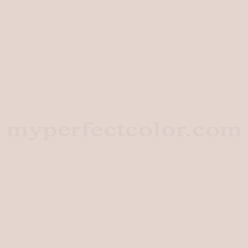 Match of Richard's Paint™ 3222-P Easy Beige *