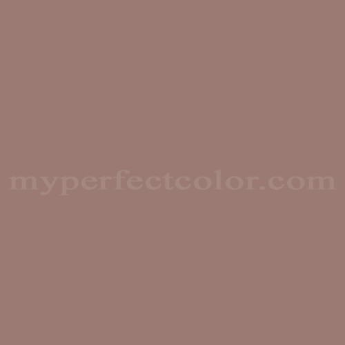 Match of Richard's Paint™ 3226-D Cozy Cabin *