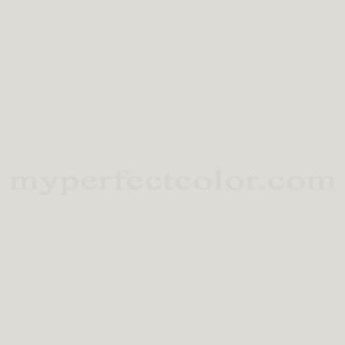 Match of Richard's Paint™ 3251-P Designer White *