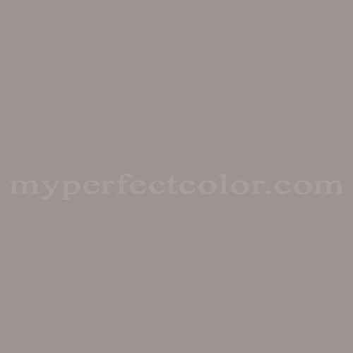Match of Richard's Paint™ 3265-D Gray Cashmere *