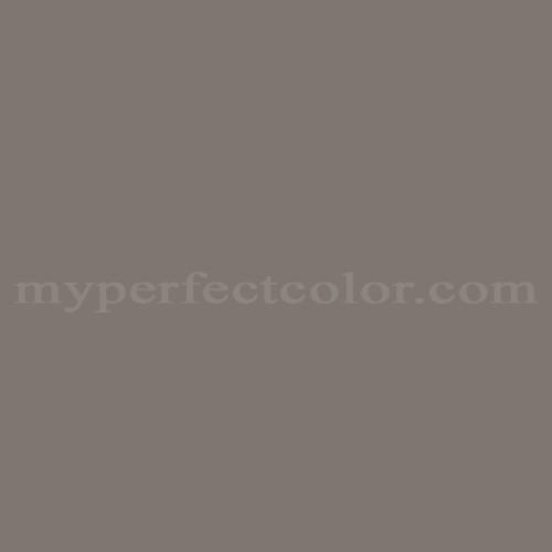 Match of Richard's Paint™ 3267-D Carbon Hill *