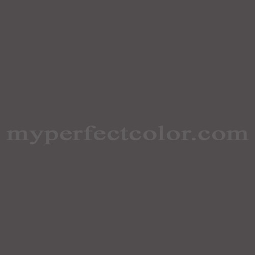 Match of Richard's Paint™ 3268-A Burnt Umber *