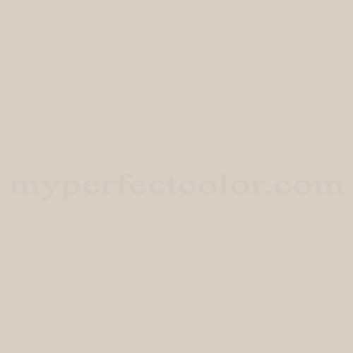 Match of Richard's Paint™ 3282-P Cotton Muslin *
