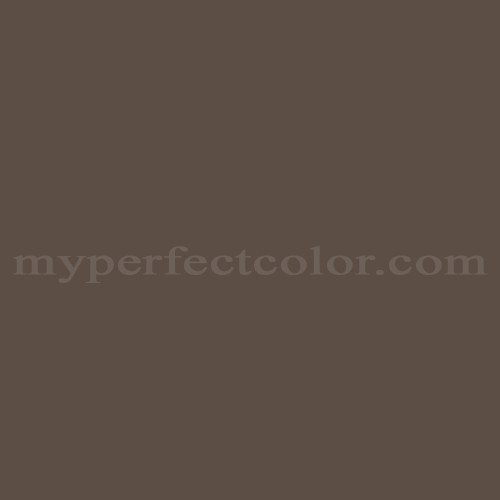 Match of Richard's Paint™ 3298-A Brushed Sable *