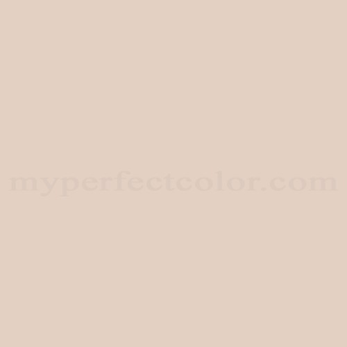 Match of Richard's Paint™ 3302-P Mexican Shore *