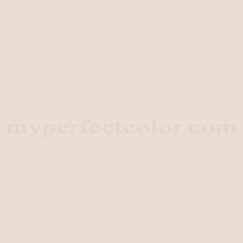Match of Richard's Paint™ 3331-P Tawny Taupe *