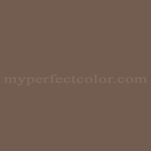 Match of Richard's Paint™ 3338-A Tannery Row *