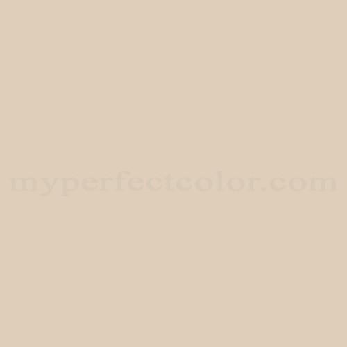 Match of Richard's Paint™ 3353-P Almond Kiss *