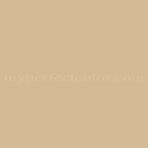 Match of Richard's Paint™ 3384-T Cliffs Edge *