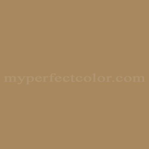 Match of Richard's Paint™ 3387-A Oaken Barrel *