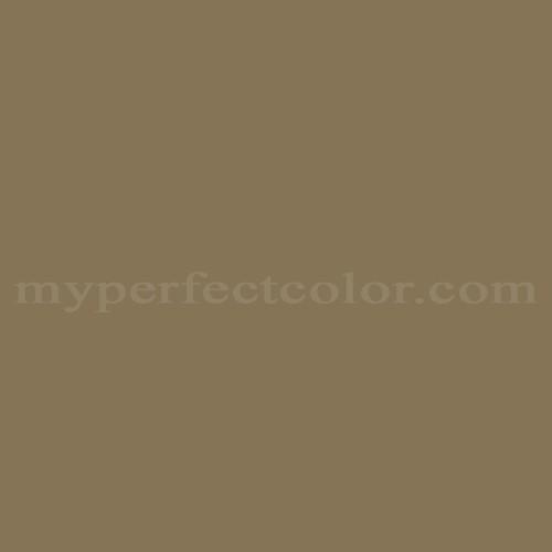 Match of Richard's Paint™ 3408-A Bramble *