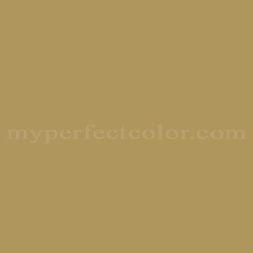 Match of Richard's Paint™ 3417-A Golden Harp *