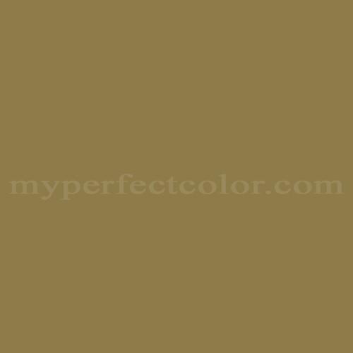 Match of Richard's Paint™ 3428-A Brushed Khaki *