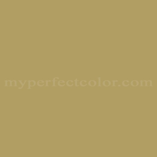 Match of Richard's Paint™ 3437-D Caper *