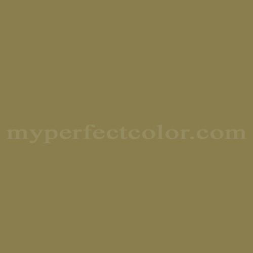 Match of Richard's Paint™ 3438-A Sage Moss *