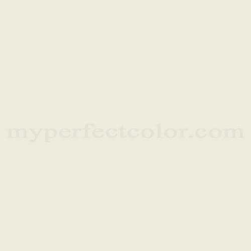 Match of Richard's Paint™ 3481-P Green Reflection *