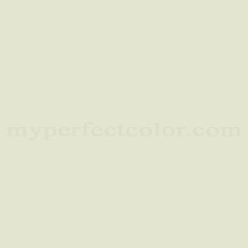 Match of Richard's Paint™ 3482-P Green Tea *