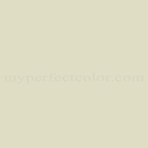 Match of Richard's Paint™ 3483-P Pale Moss *