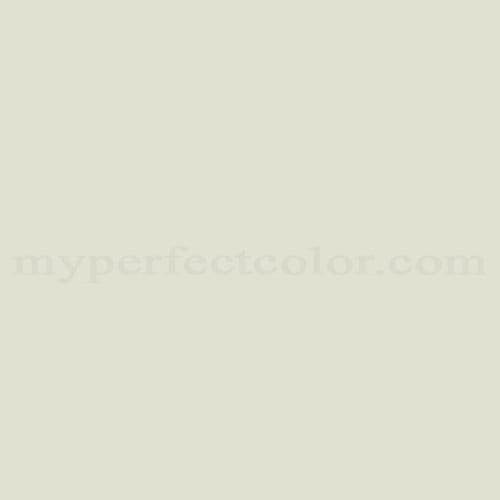 Match of Richard's Paint™ 3492-P Celtic Mist *