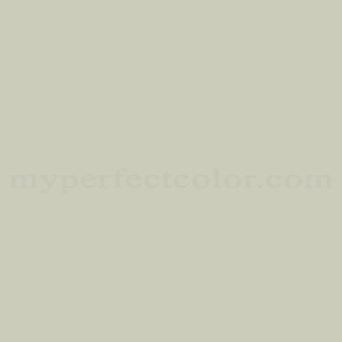 Match of Richard's Paint™ 3504-T Beaumonte Green *