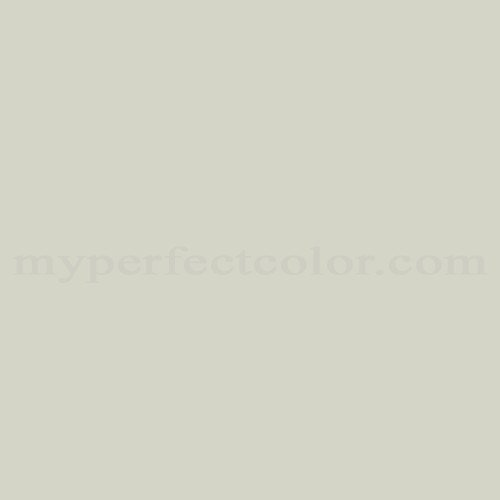 Match of Richard's Paint™ 3512-P Pale Mist *